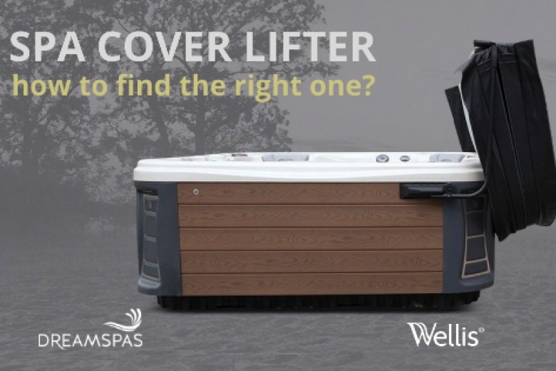 Spa Cover Lifter : How to find the right one?