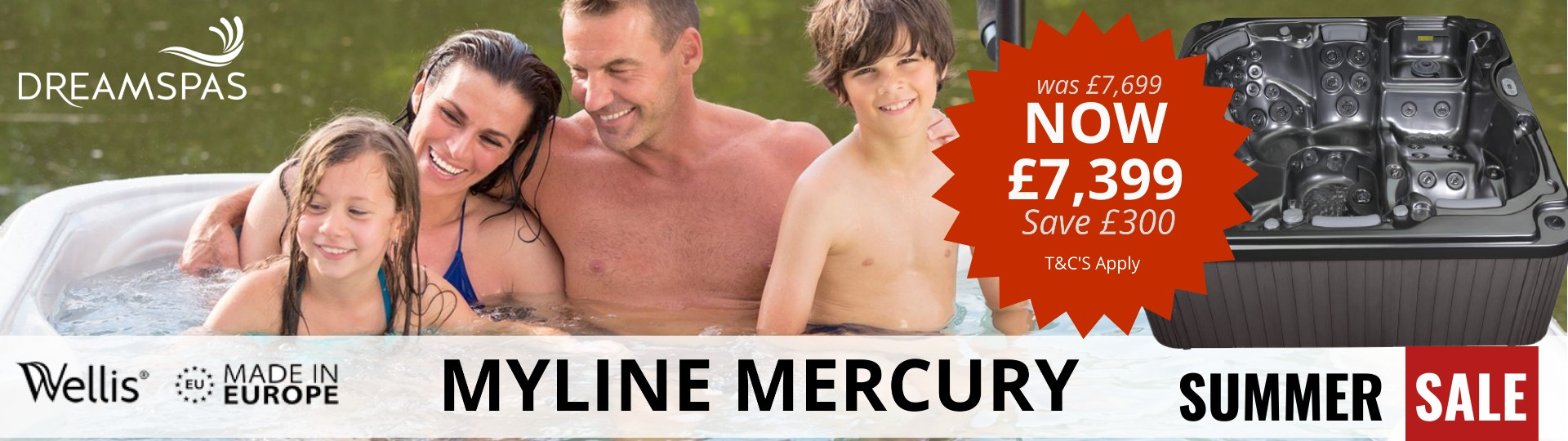 MyLine Mercury