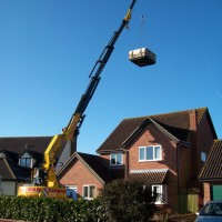 UK Wide Crane Lifts