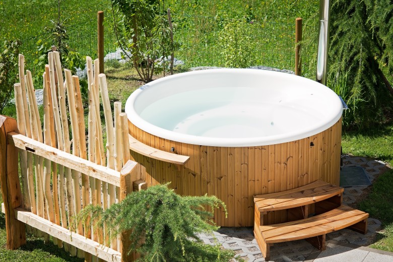 Hot Tub Maintenance Basics