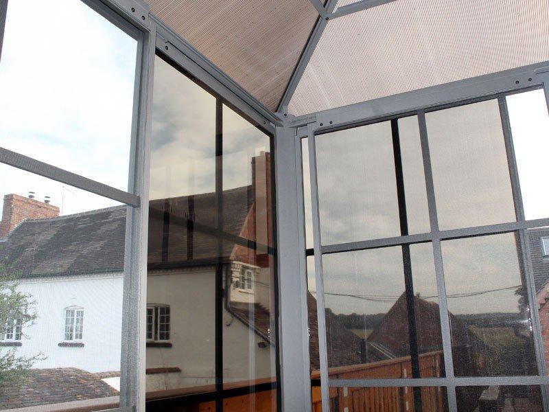 Four Seasons Screen House 3.65m x 3.65m