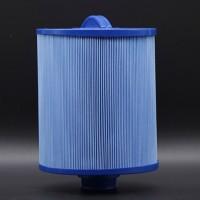 Wellis Spa Filter - AKU0136 - Antimicrobial Blue (Fine Thread)