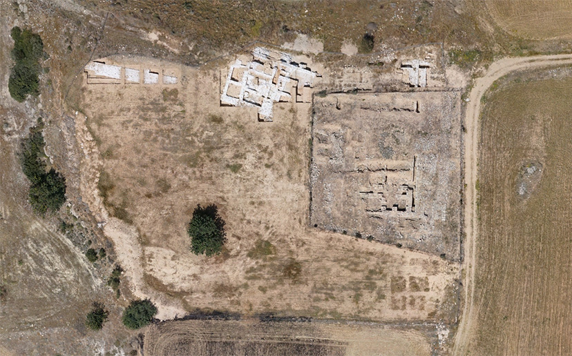 Cyprus Drone Survey