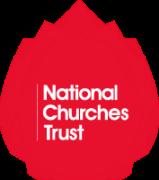 National Churches Trust Logo