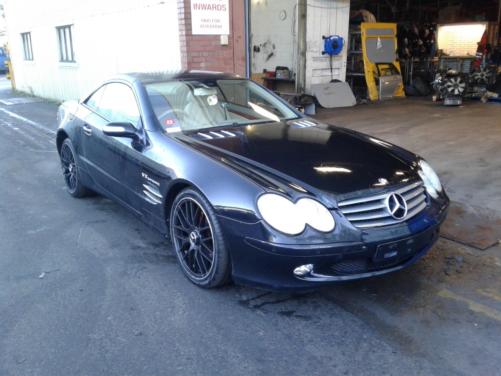 View Auto part Misc Mercedes Sl 2005