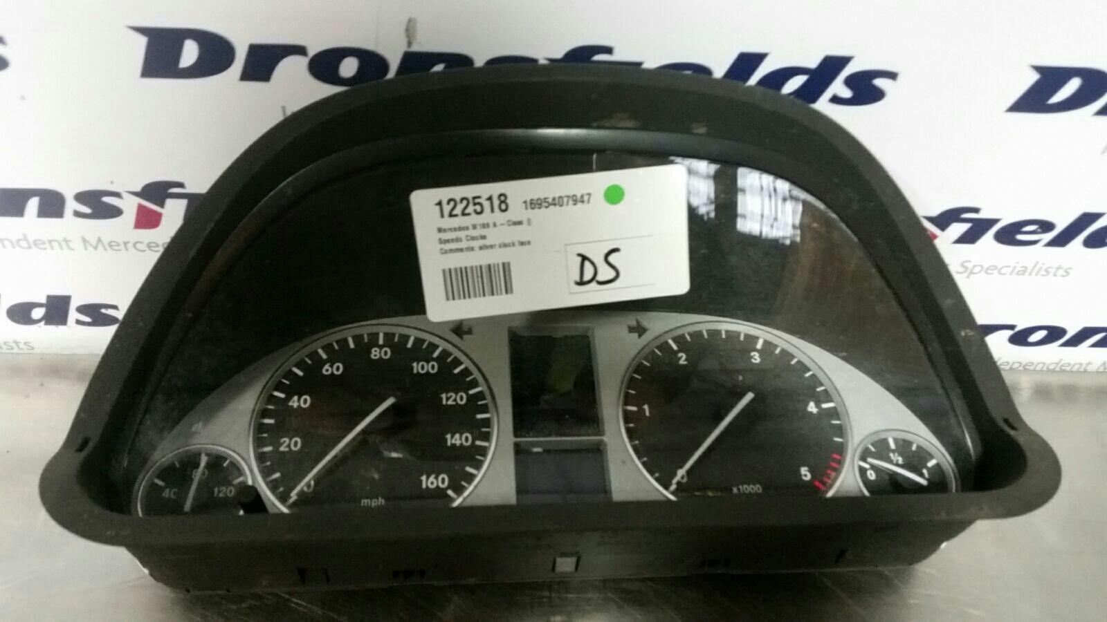 View Auto part Speedometer Mercedes A Class 1900
