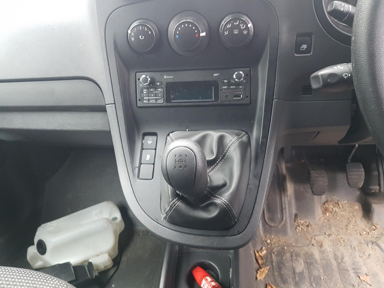 View Auto part ABS Pump/Modulator Mercedes Citan 2018