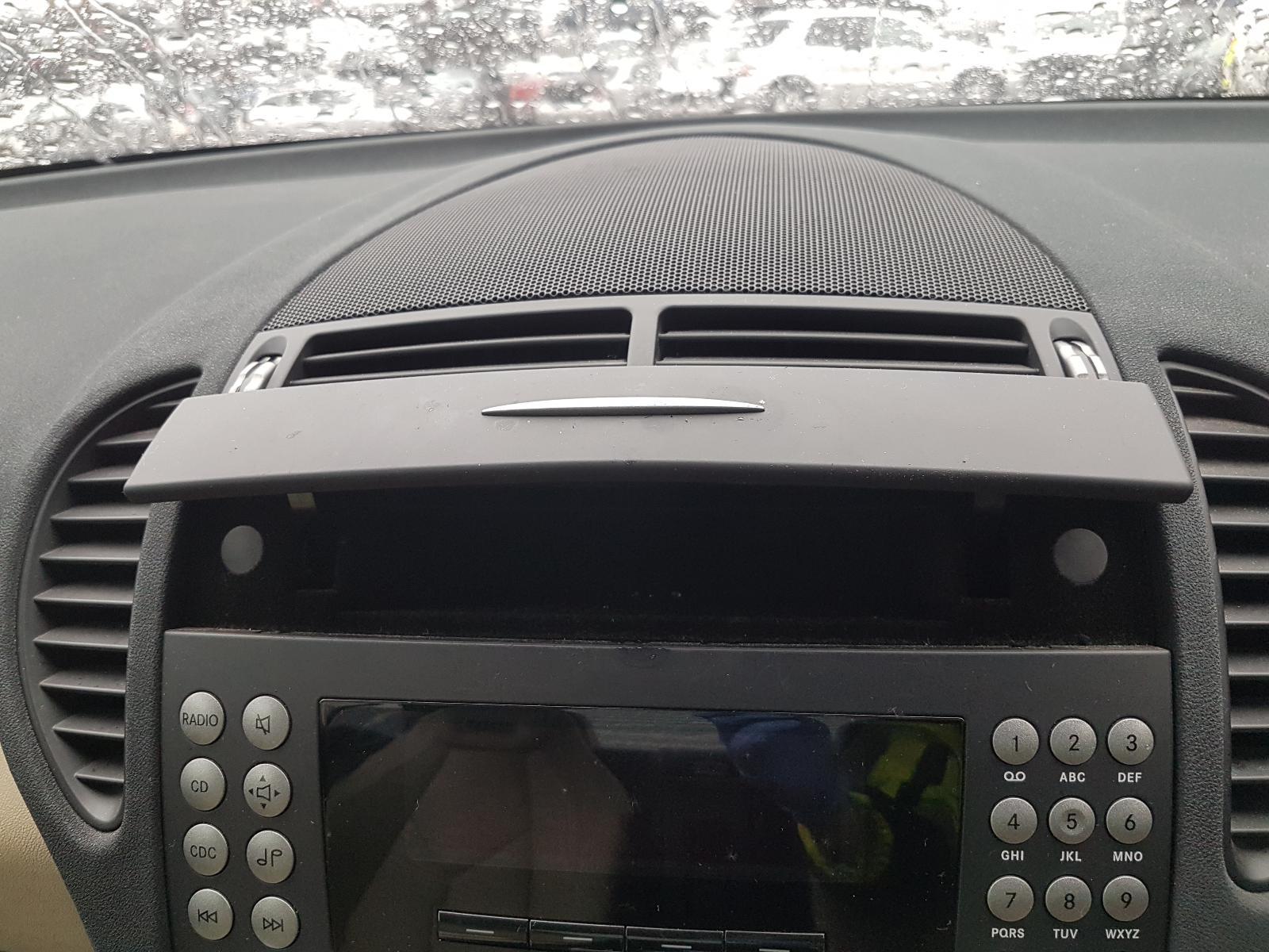 View Auto part Rear Bumper Mercedes Slk 2004
