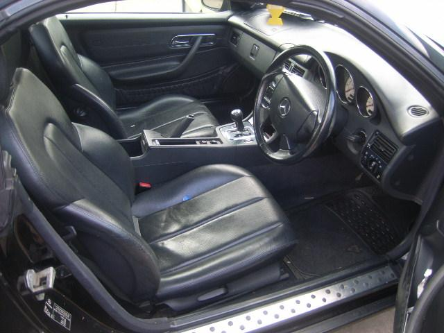 View Auto part Seat Belt Mercedes Slk 1998