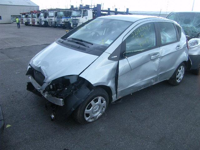 View Auto part LF Door Window Mercedes A Class 2010