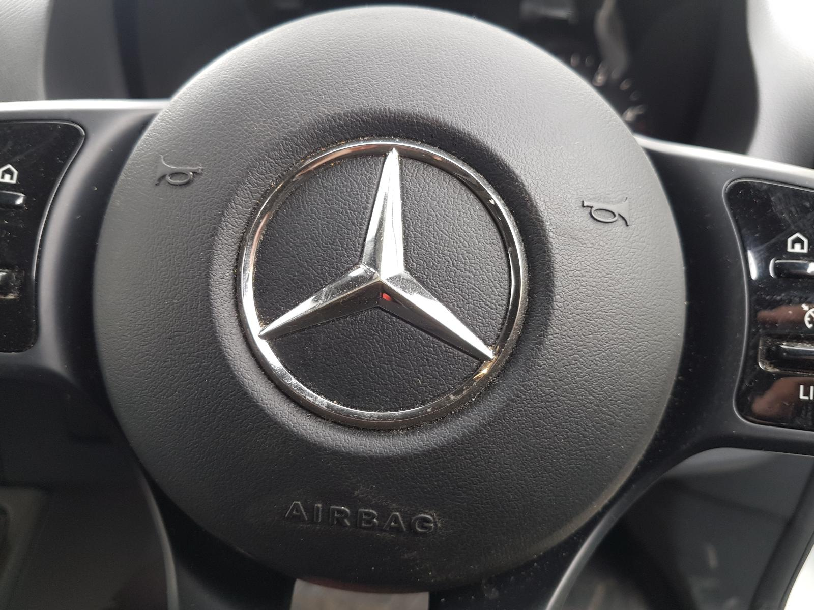 View Auto part Wheel Mercedes Sprinter 2019