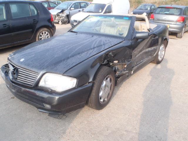 View Auto part Misc Mercedes Sl 1992
