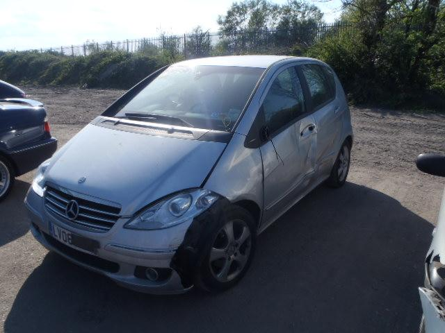 View Auto part LF Door Window Mercedes A Class 2006