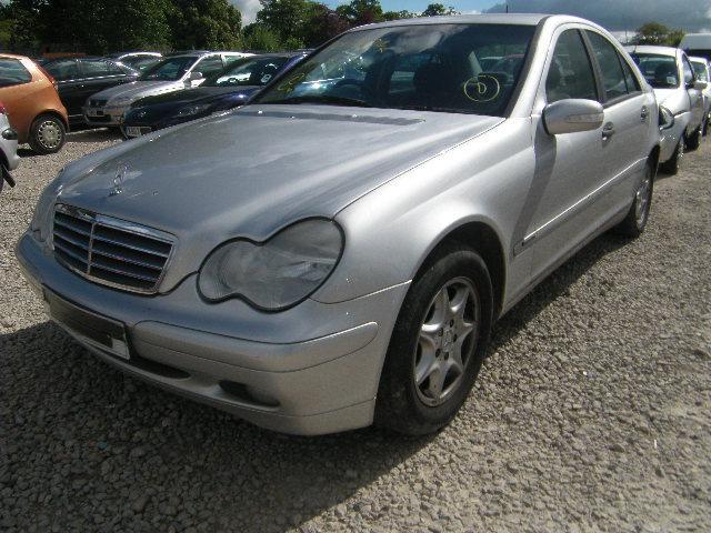 View Auto part Gear Stick/Shifter Mercedes C Class 2003