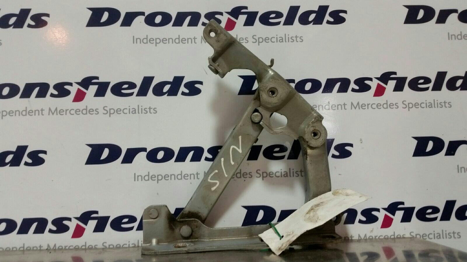View Auto part Bonnet Hinge Mercedes S Class 2001