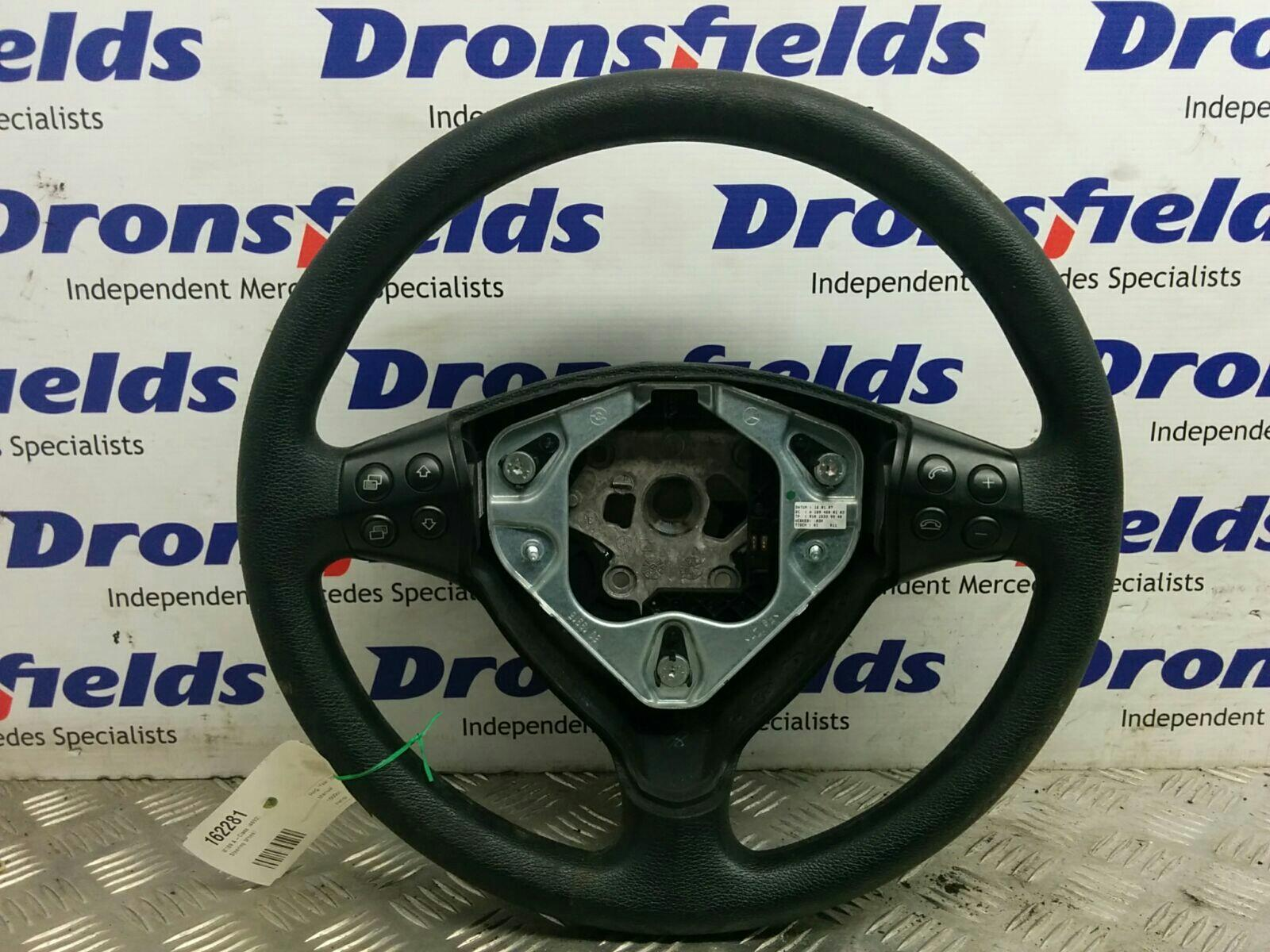View Auto part Steering Wheel Mercedes A Class 2007