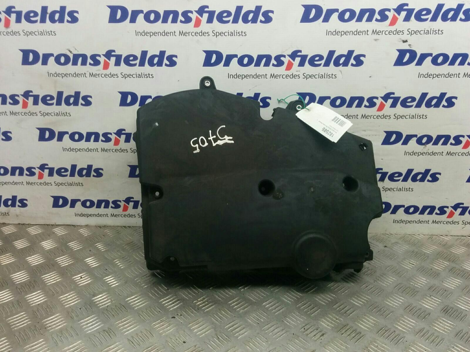 View Auto part Engine Cover Mercedes Sprinter 2008