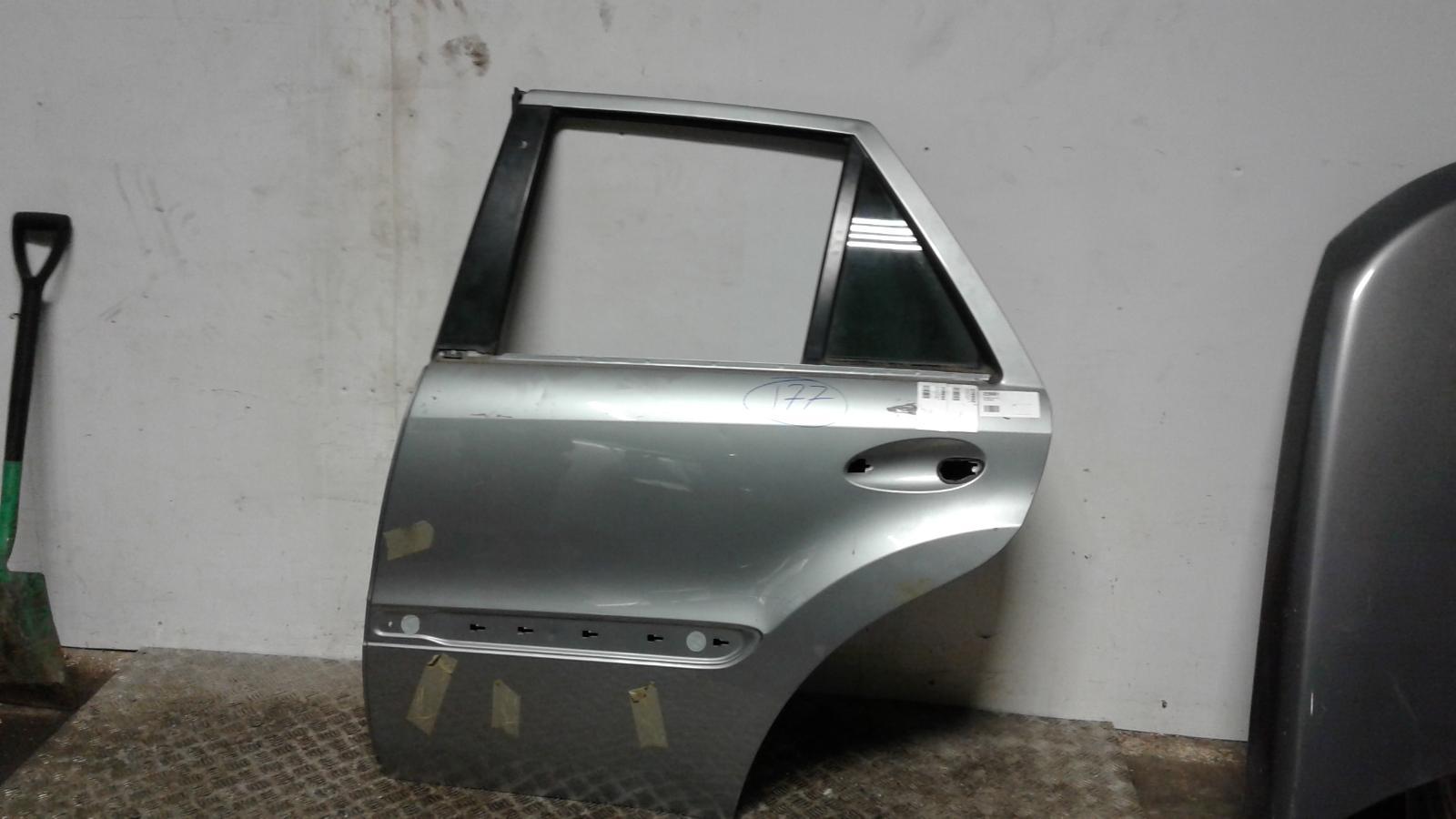 View Auto part LR Window Regulator Mercedes M Class 2007