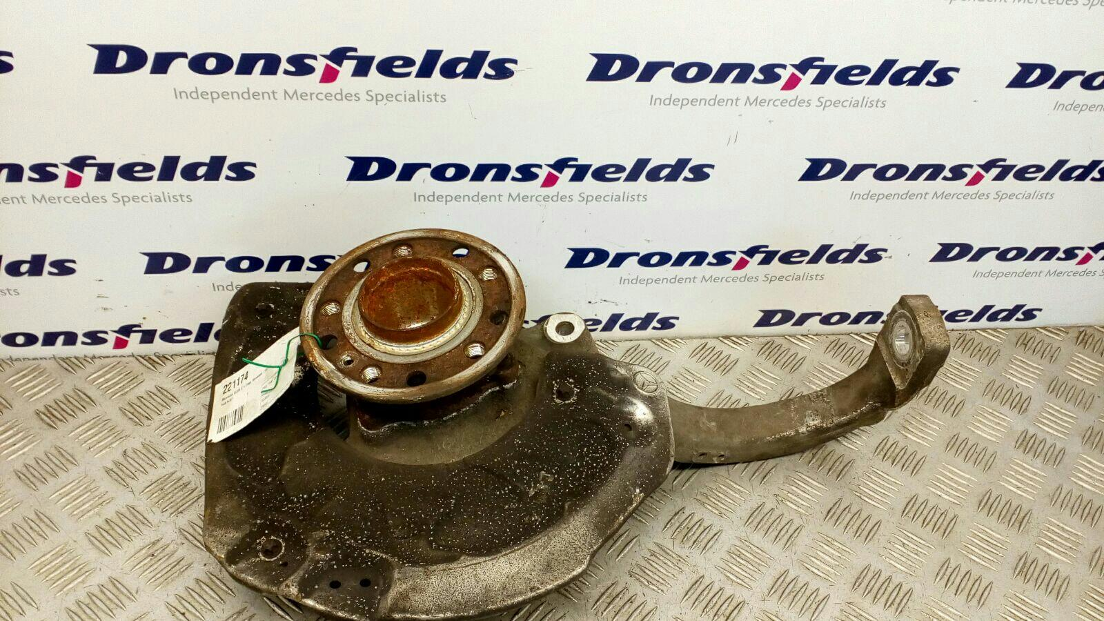 View Auto part LF Hub/Stub Axle Assembly Mercedes C Class 2015