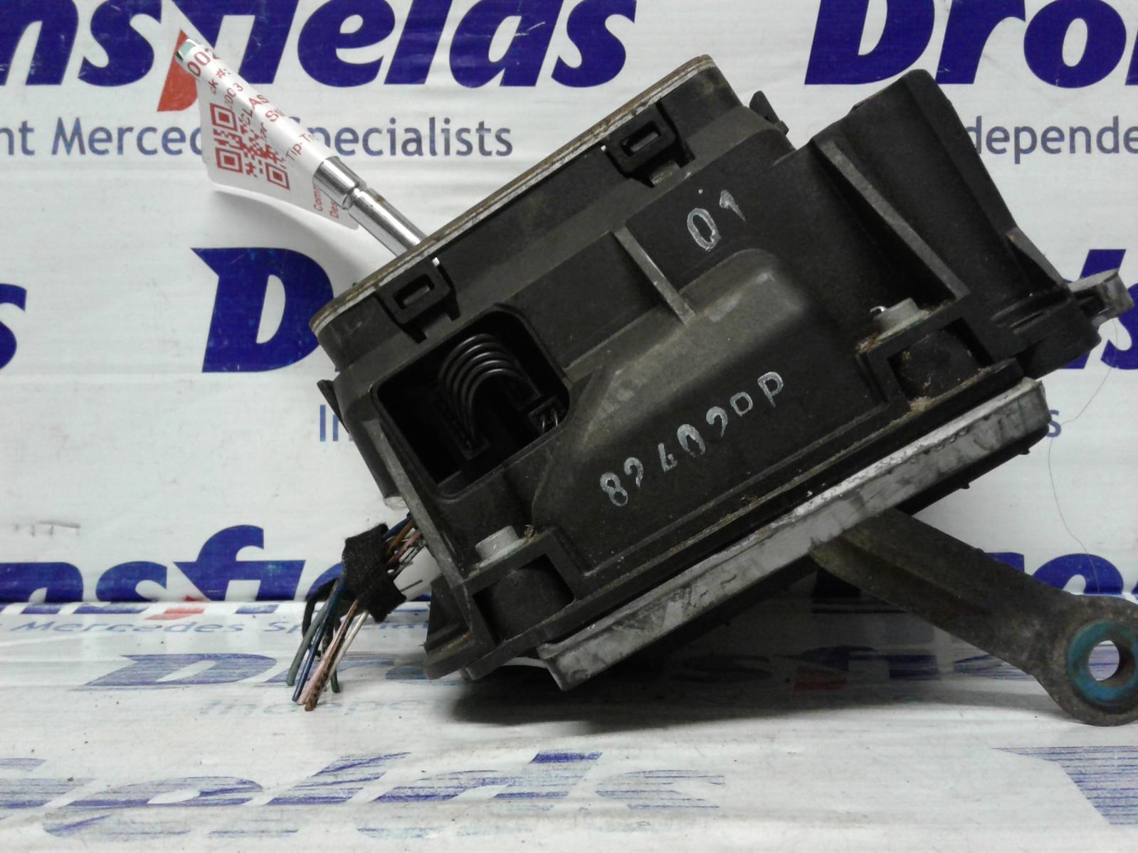 View Auto part Gear Stick/Shifter Mercedes M Class 2003