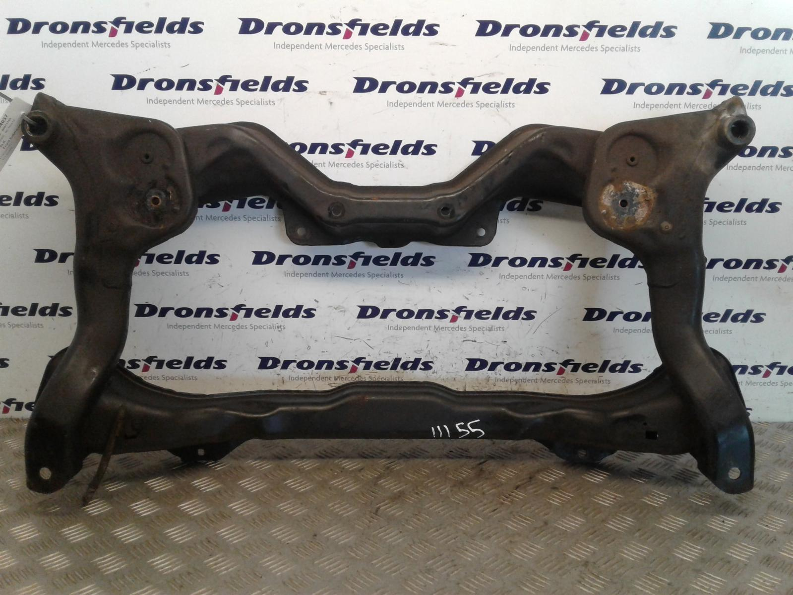 View Auto part Front Subframe Mercedes Slk 2005