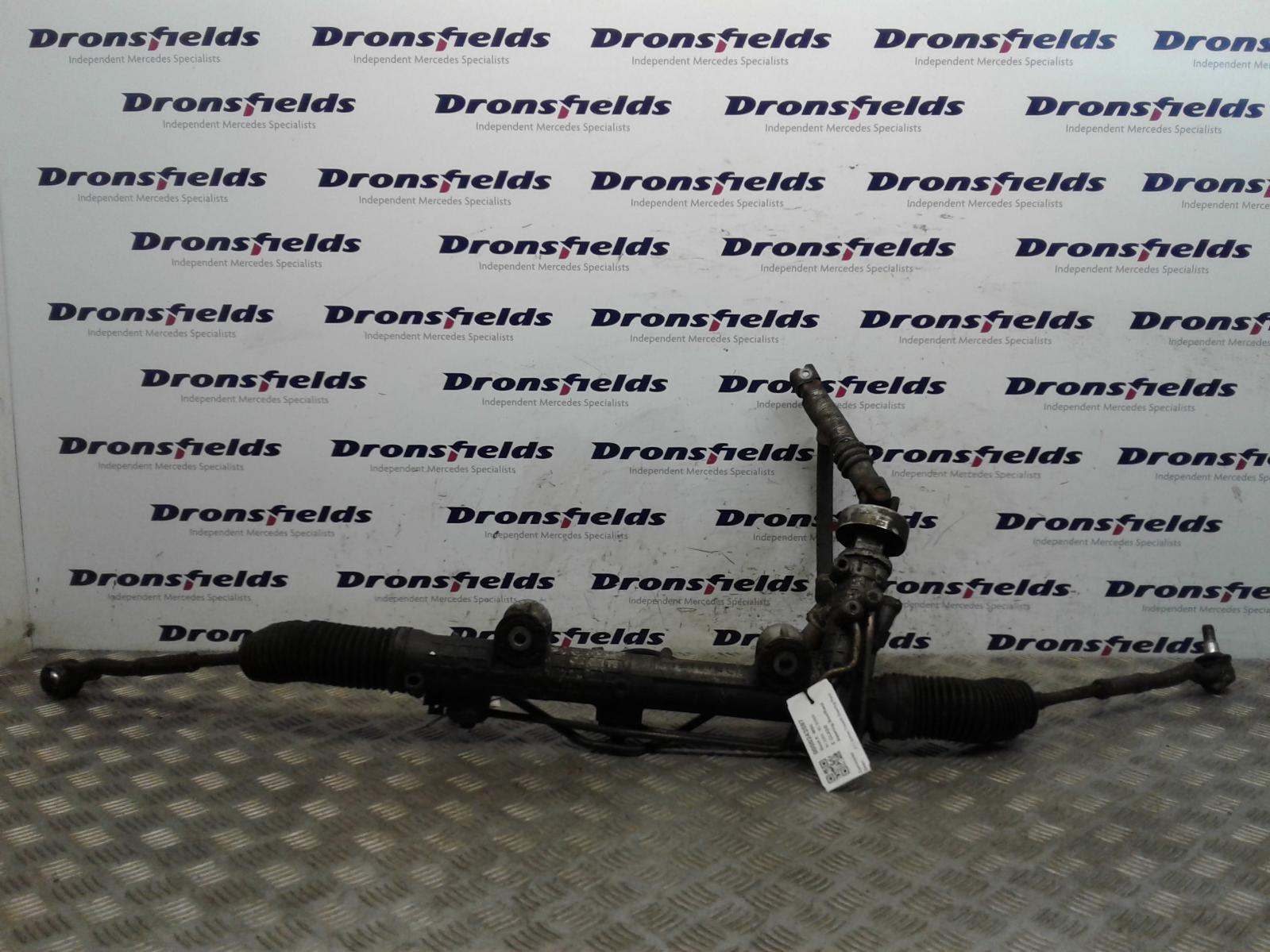 View Auto part Steering Box/Rack Mercedes E Class 2009