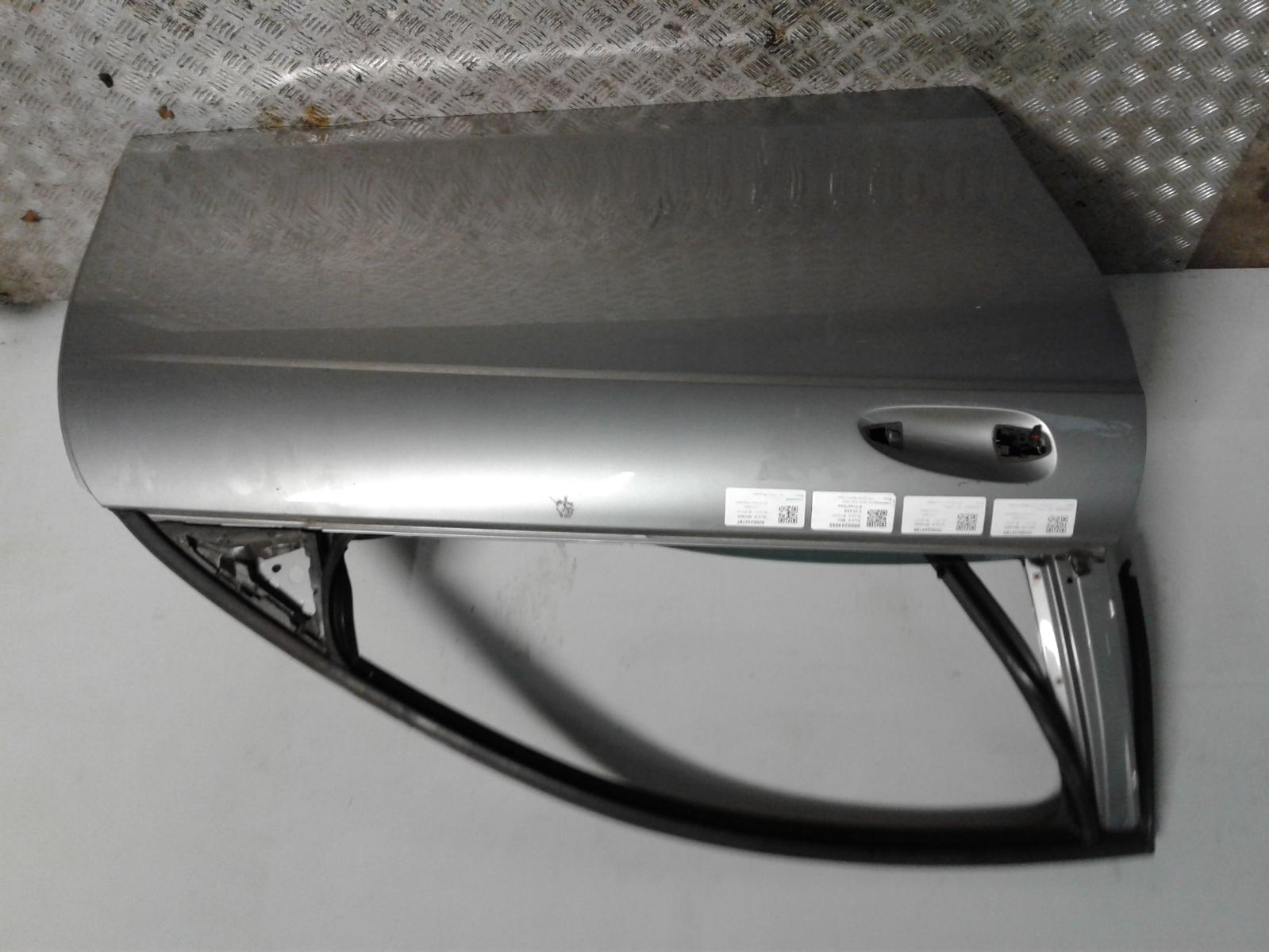 View Auto part R Front Door Mercedes C Class 2014