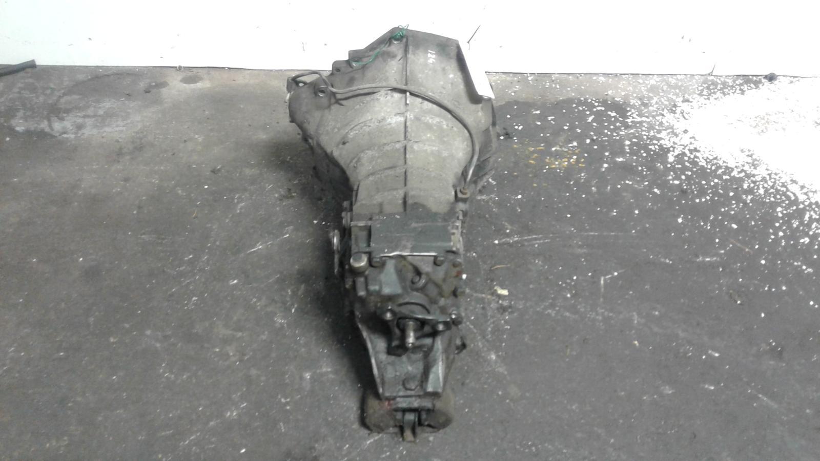 View Auto part Gearbox Mercedes E Class 1990