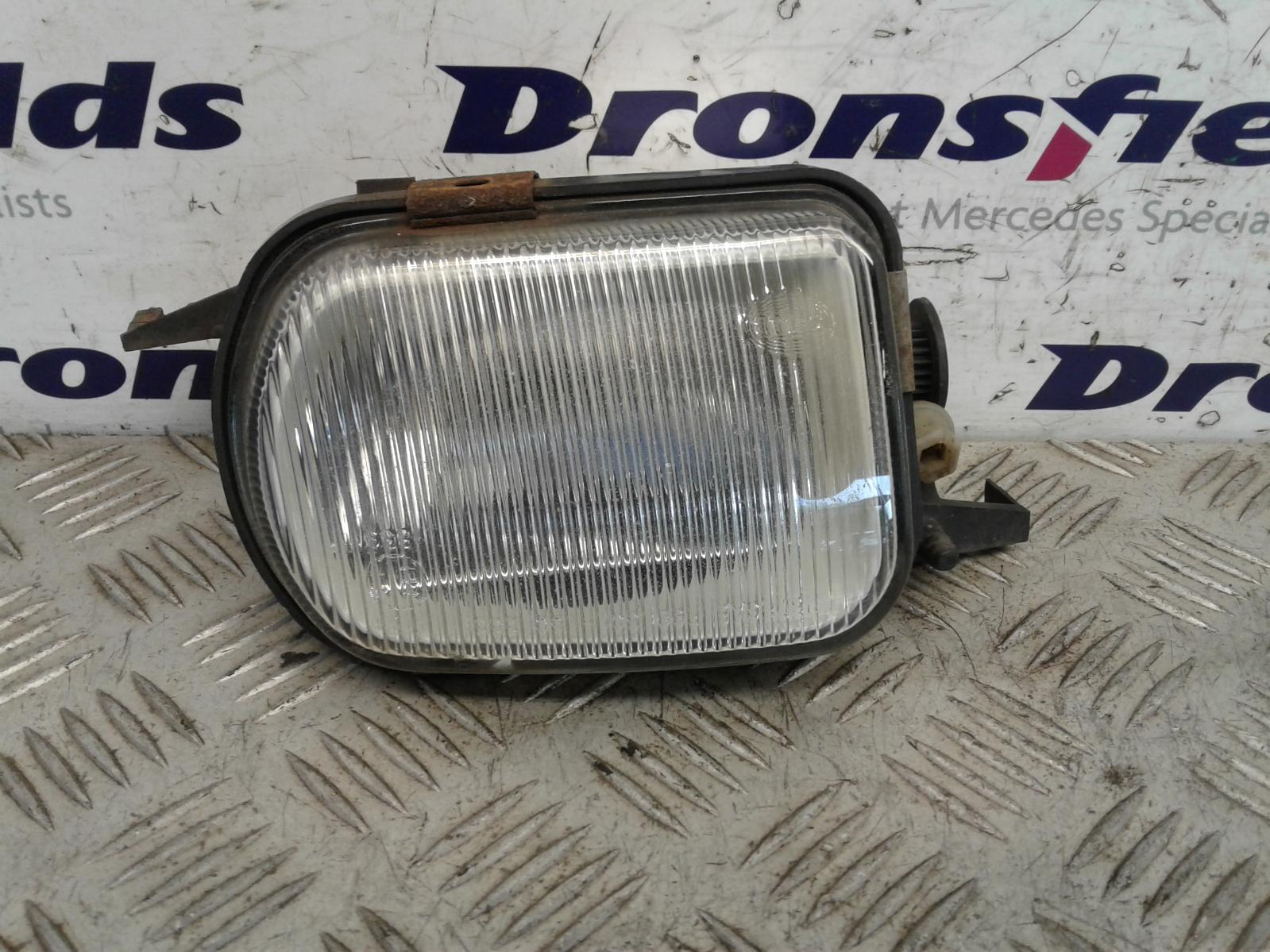 View Auto part Fog Lamp Unknown Unknown 2019