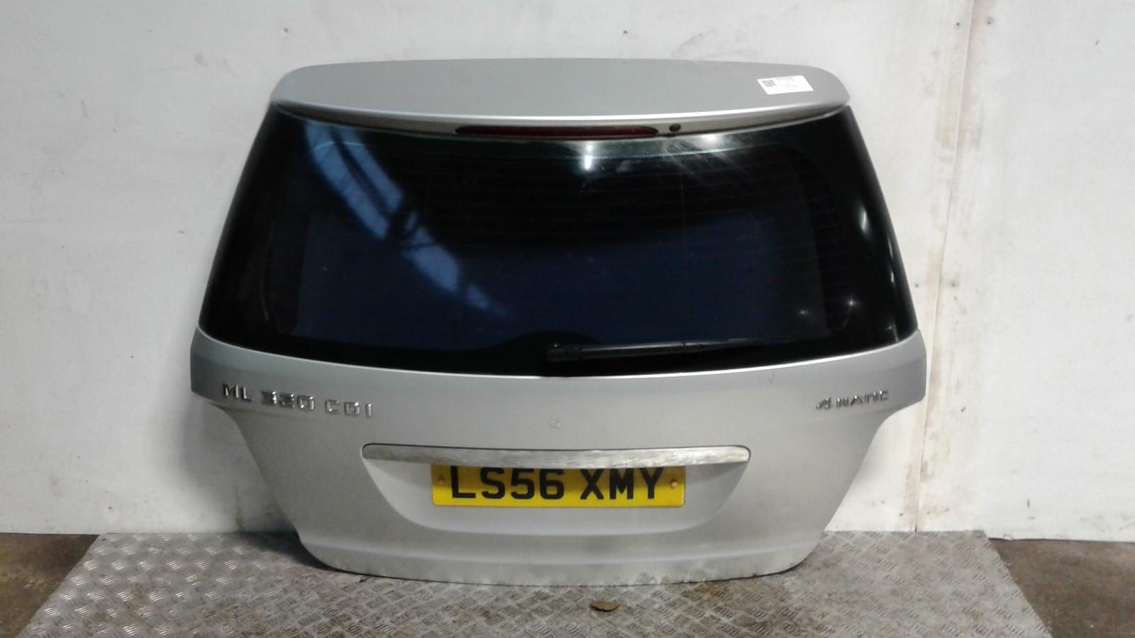 View Auto part Bootlid/Tailgate Mercedes M Class 2007
