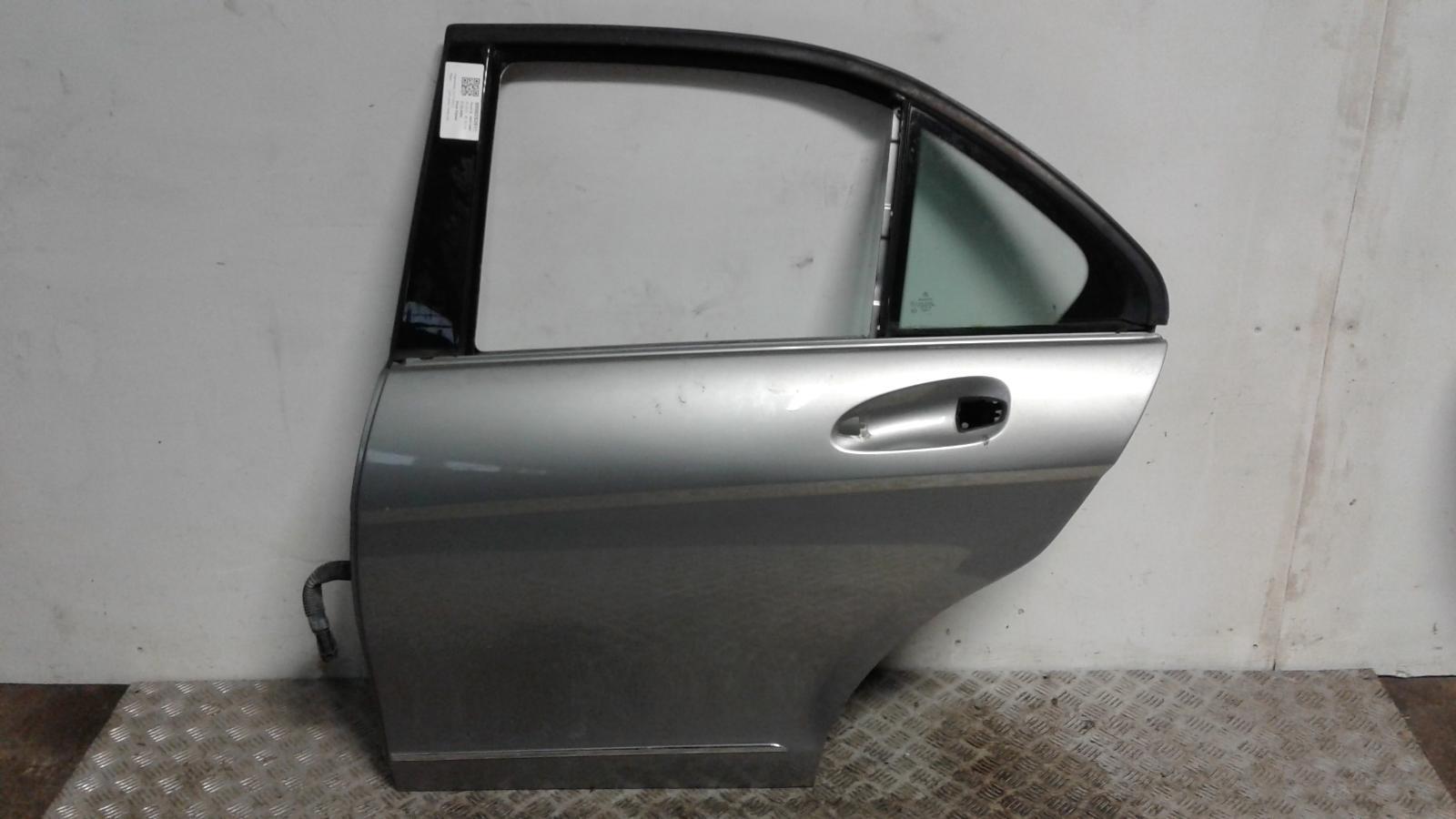 View Auto part Door Panel Mercedes C Class 2010
