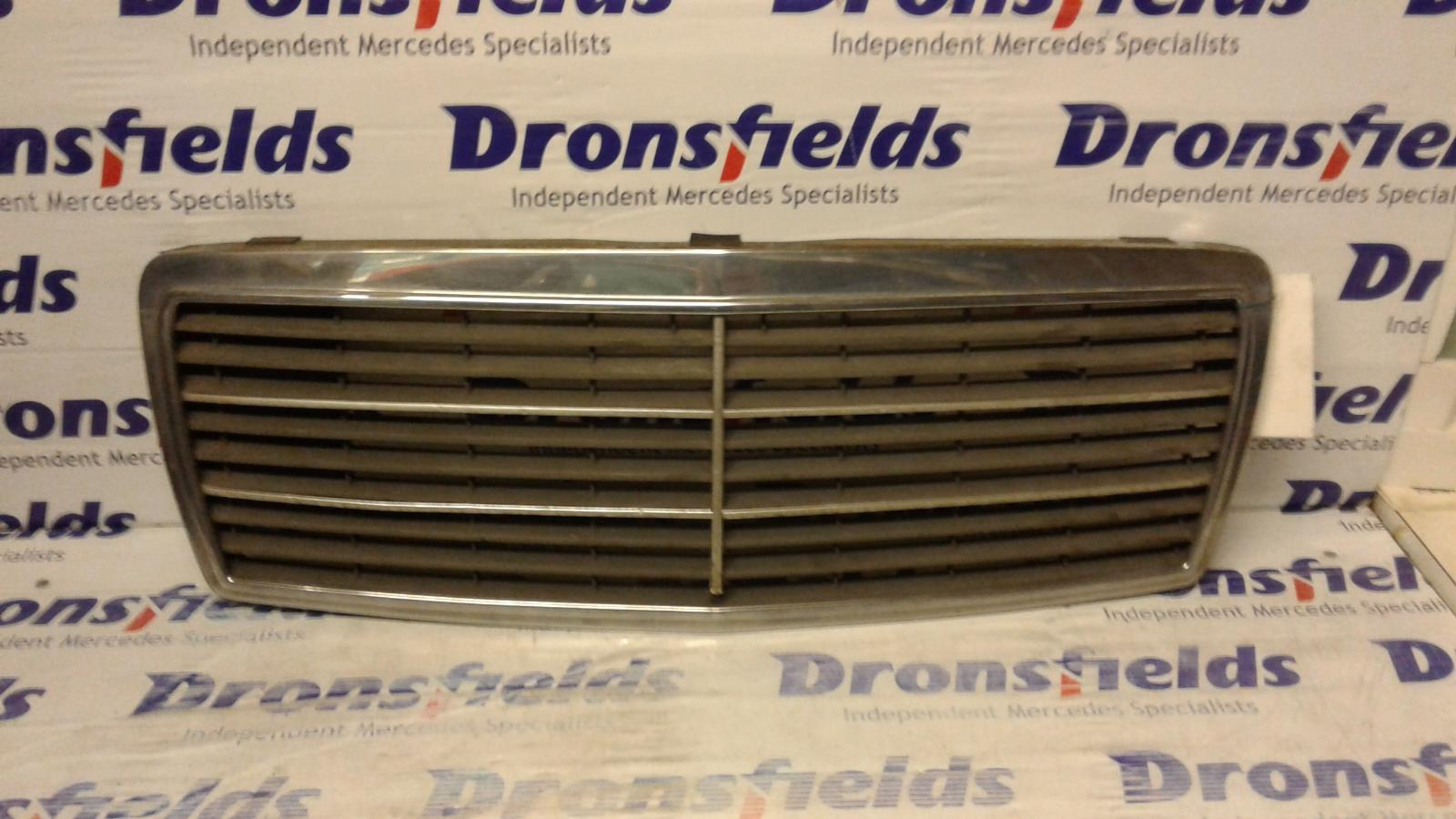 View Auto part Grille Mercedes C Class 1995