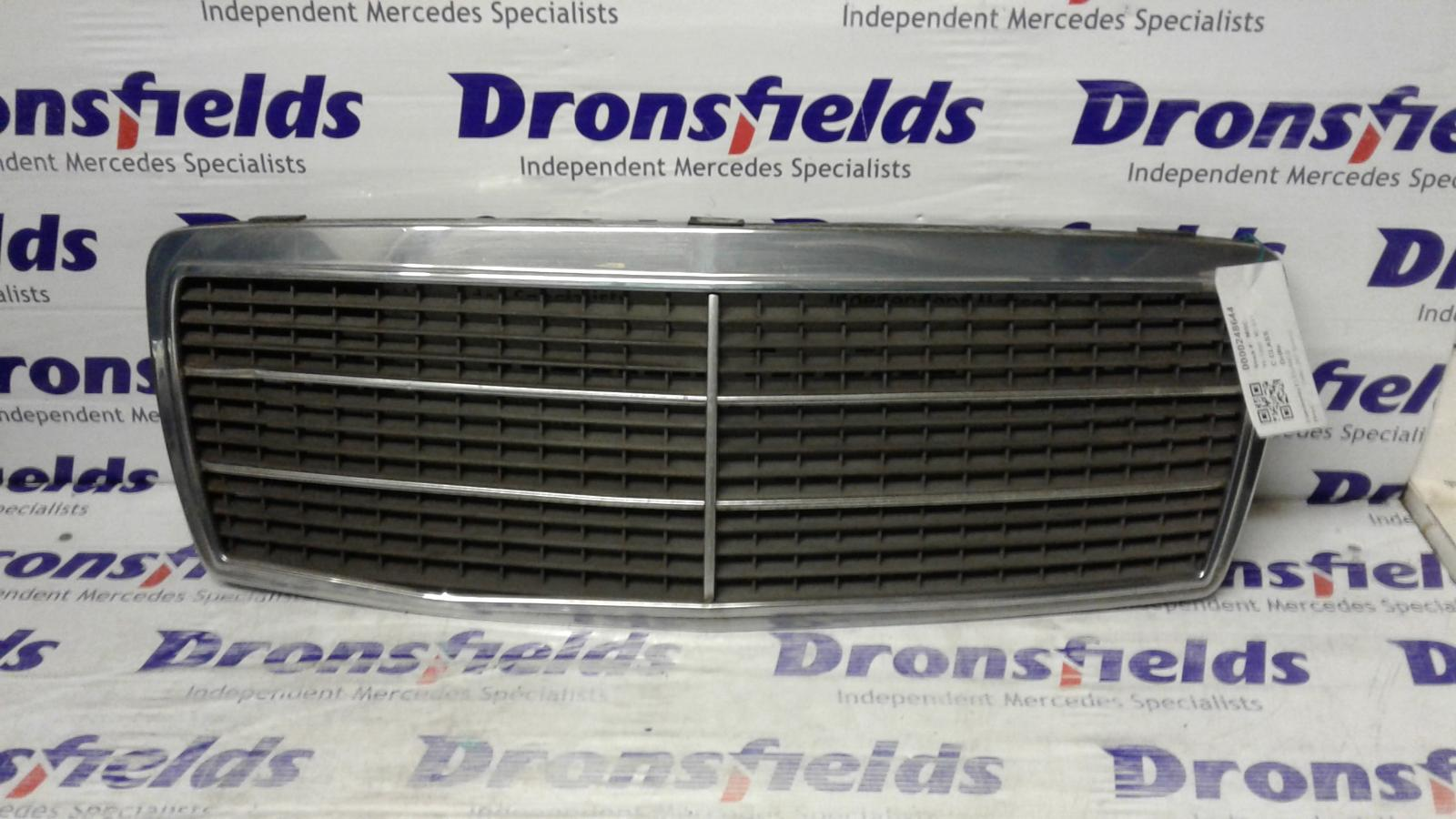 View Auto part Grille Mercedes C Class 1998