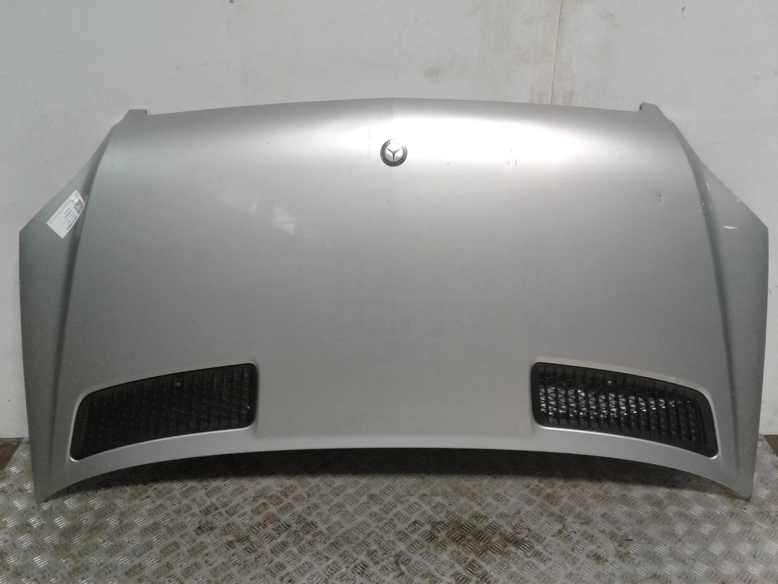 View Auto part Bonnet Mercedes Sprinter 2010