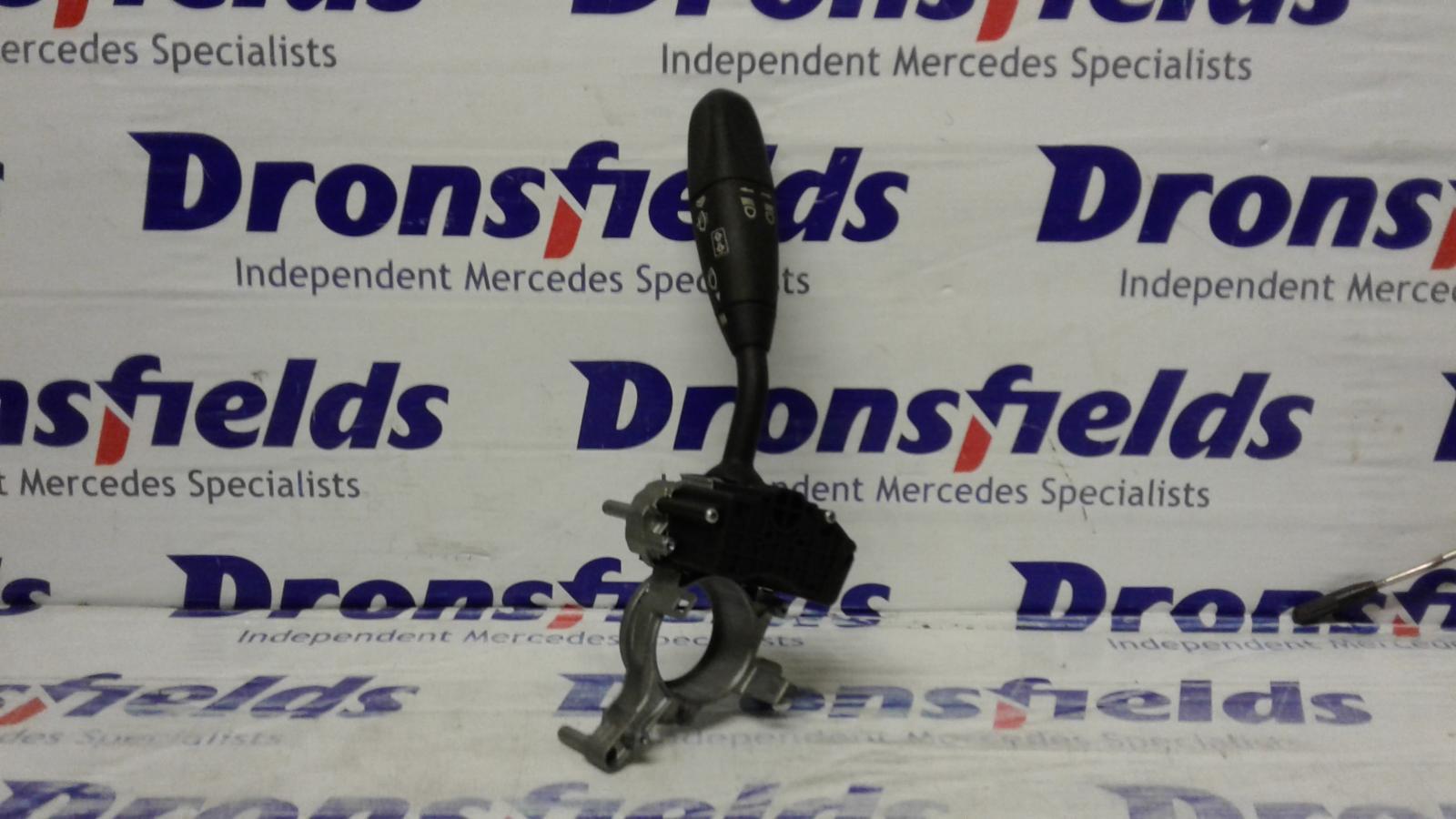 View Auto part Stalk Mercedes Sprinter 2008