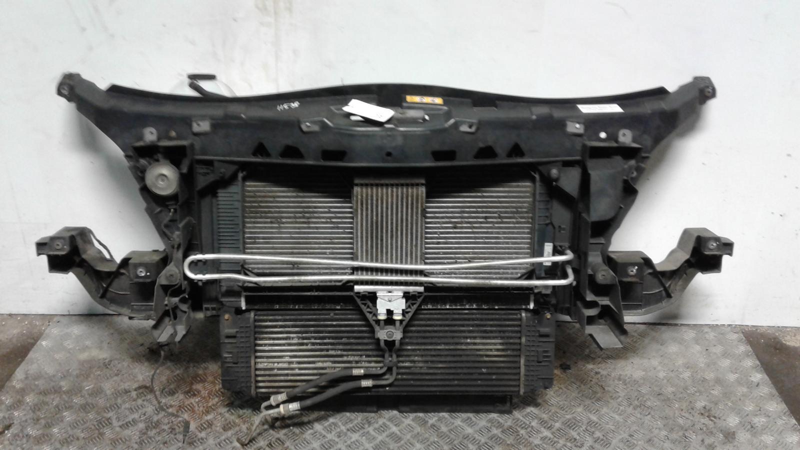 View Auto part Intercooler Mercedes Sprinter 2014