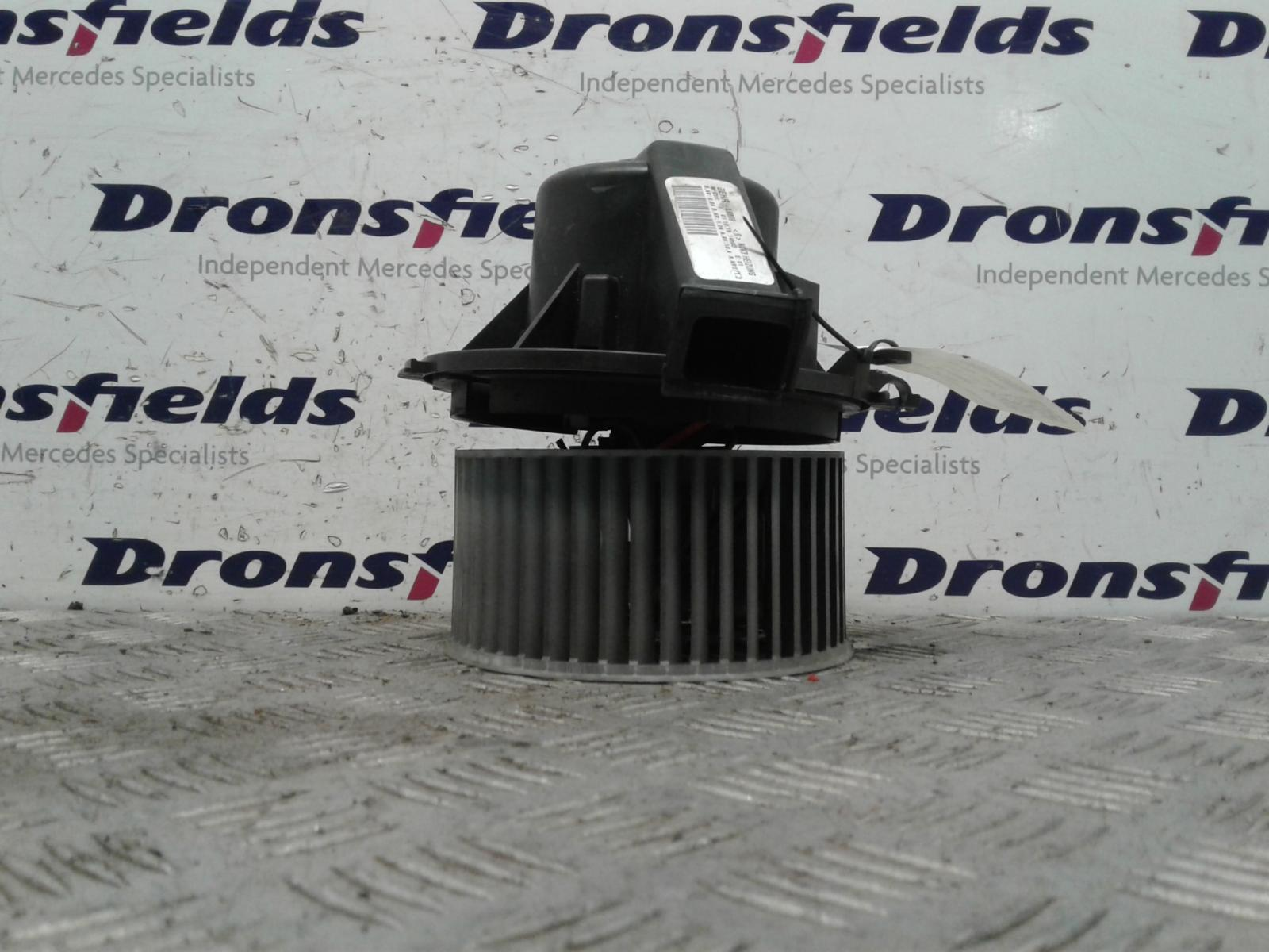 View Auto part Heater Motor/Assembly Mercedes Sprinter 2014