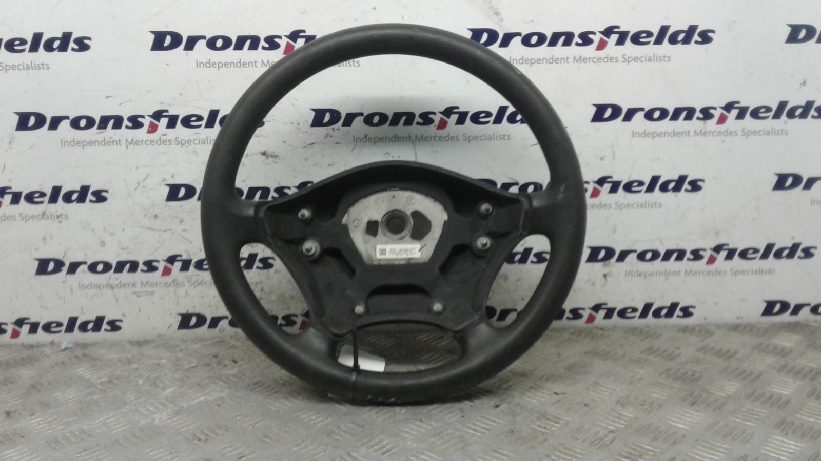 View Auto part Steering Wheel Mercedes Sprinter 2013