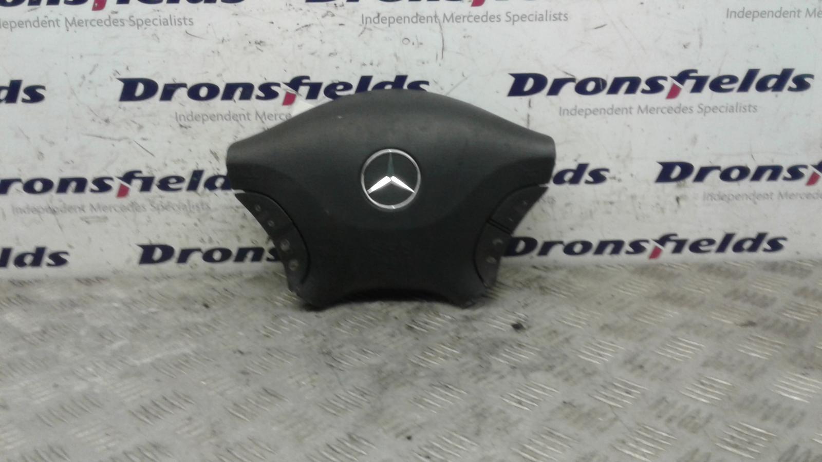 View Auto part R Air Bag Mercedes Sprinter 2013