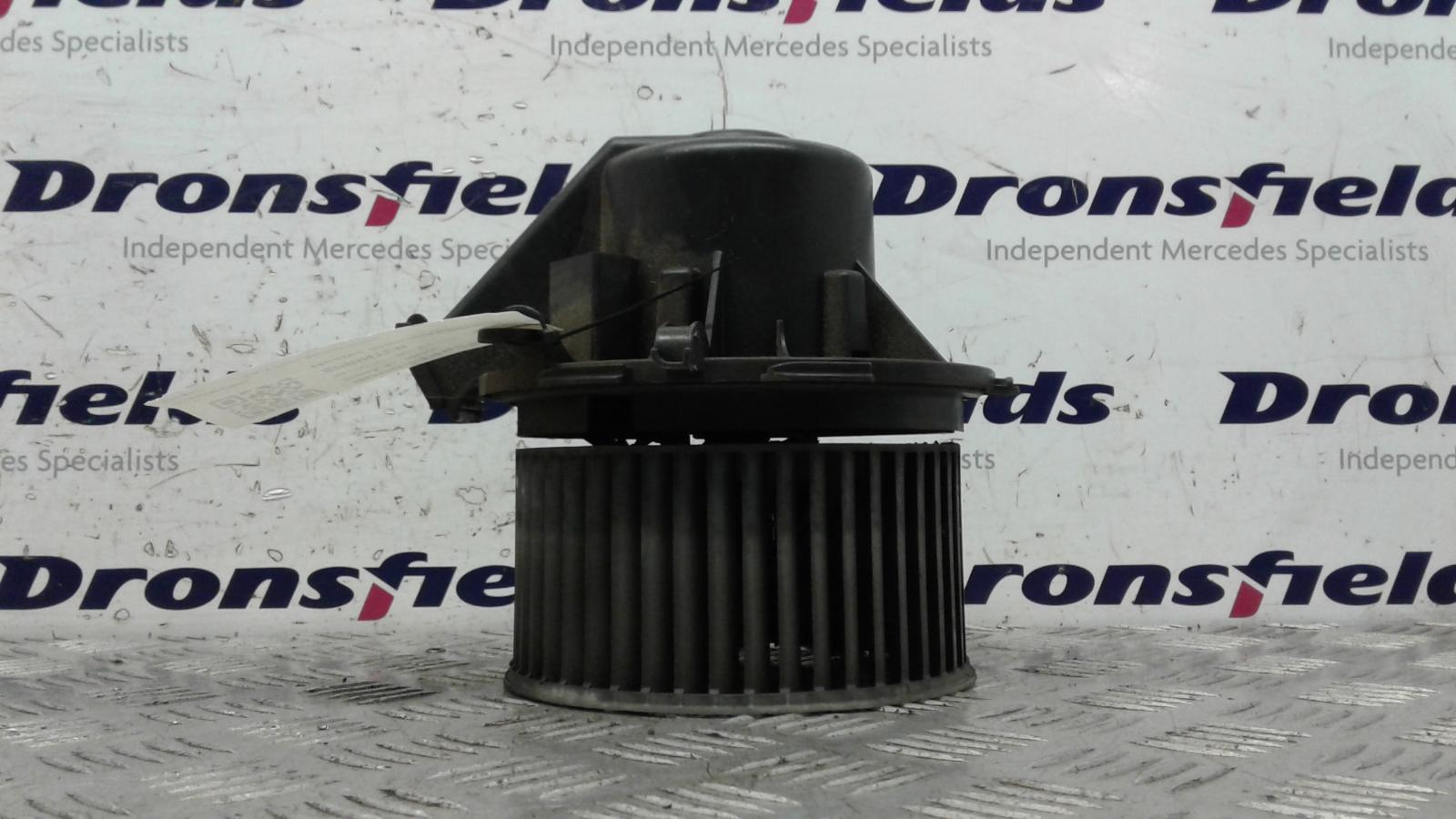 View Auto part Heater Motor/Assembly Mercedes Sprinter 2010