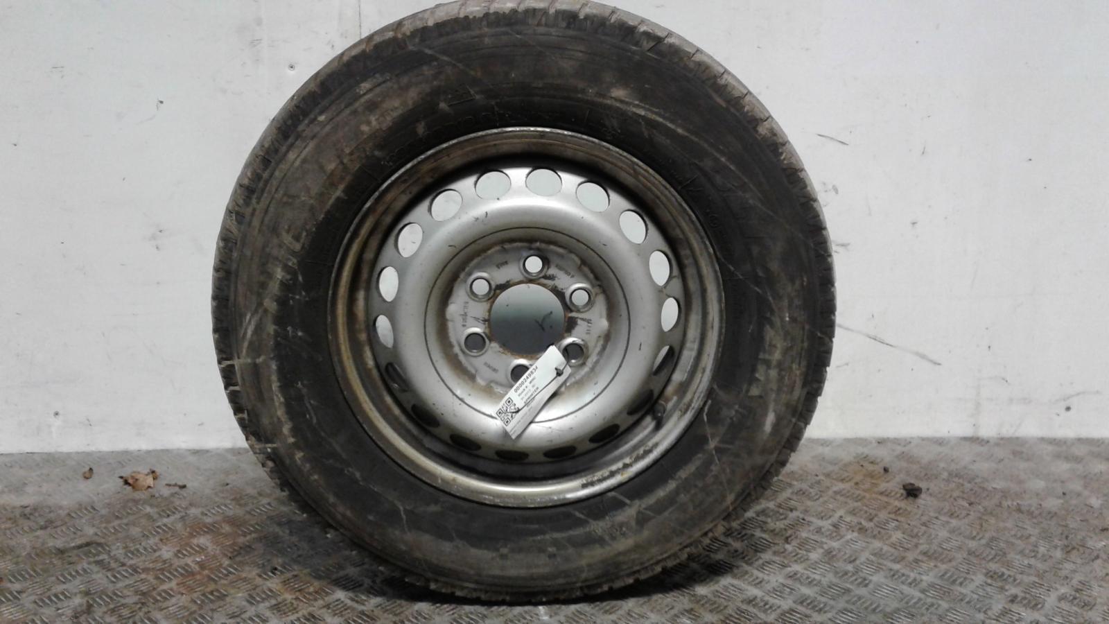 View Auto part Wheel Mercedes Sprinter 2013