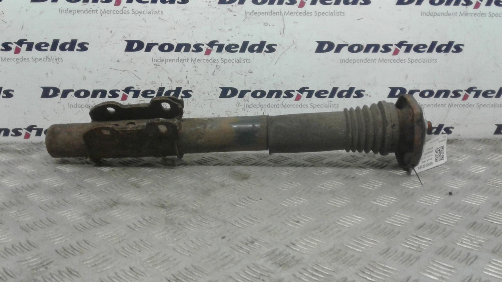 View Auto part RF Strut Mercedes Sprinter 2014