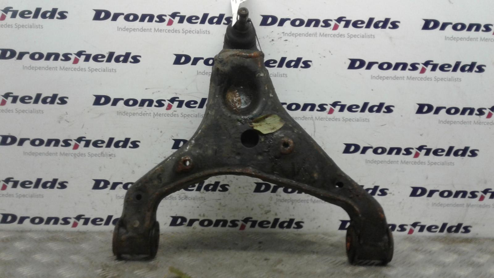 View Auto part RF Lower Control Arm Mercedes Sprinter 2014