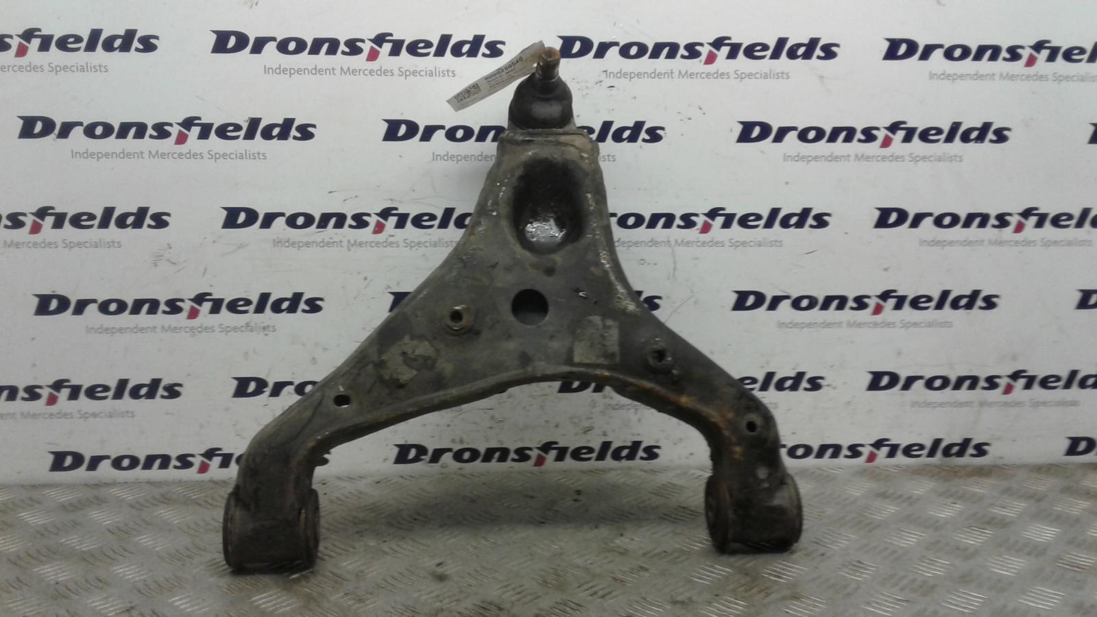 View Auto part LF Lower Control Arm Mercedes Sprinter 2014