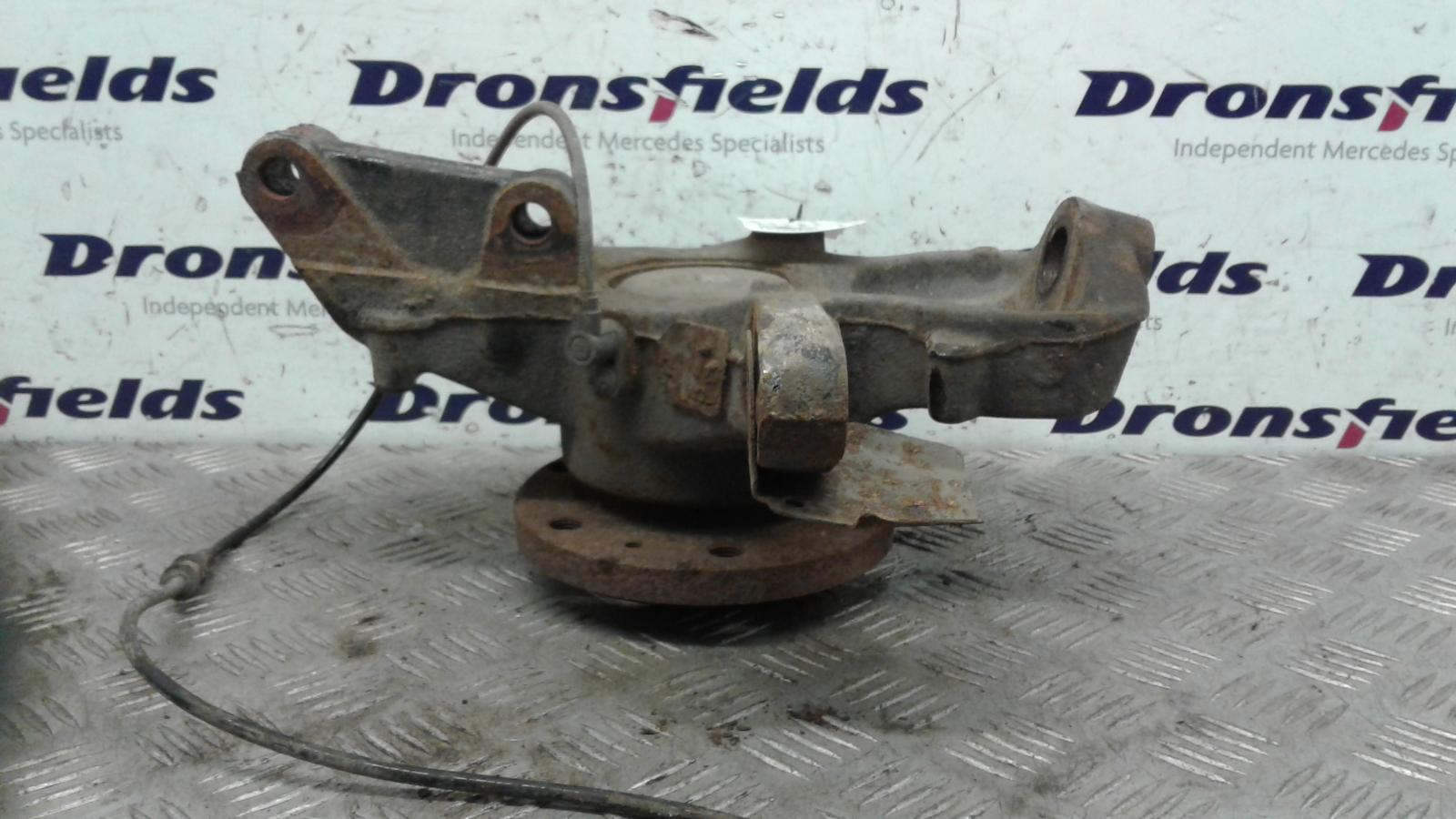 View Auto part RF Hub/Stub Axle Assembly Mercedes Sprinter 2014