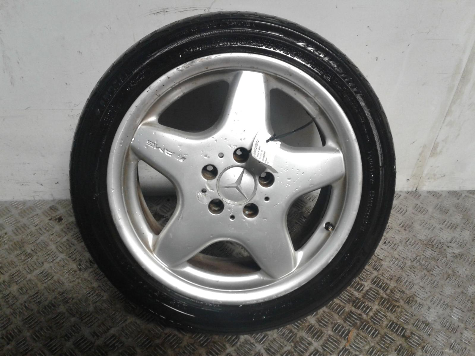 View Auto part Wheel Unknown Unknown 2019