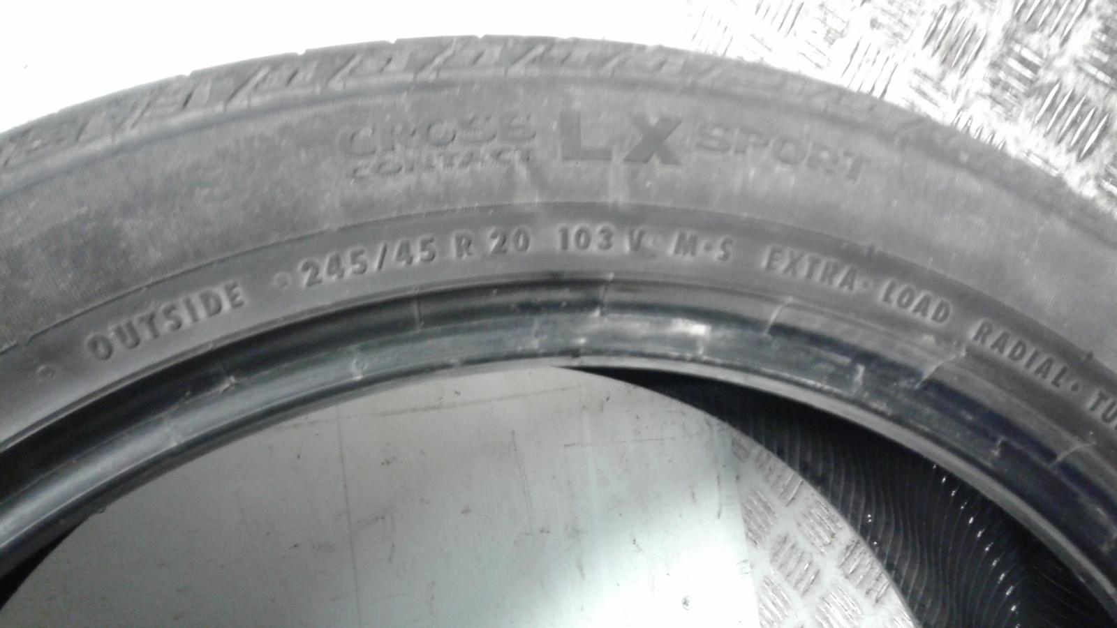 View Auto part Tyre Audi A3 2019