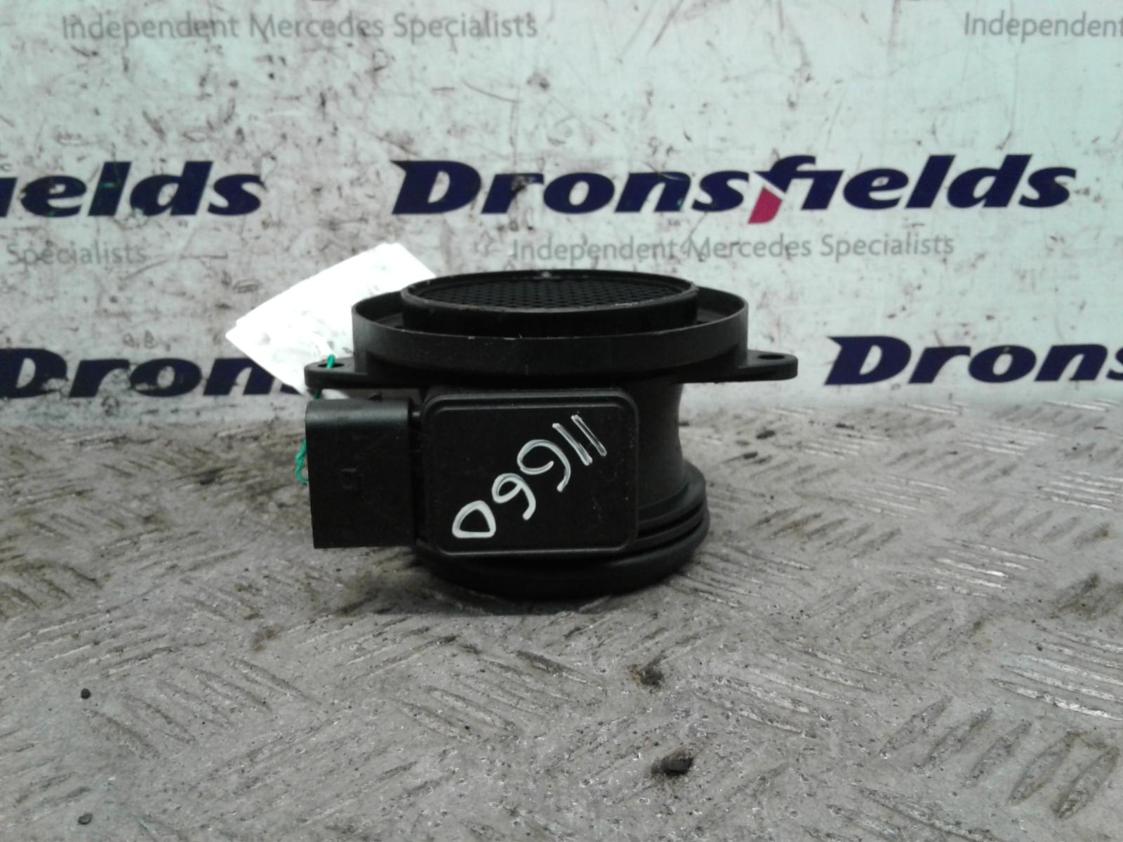 View Auto part Air Flow Meter Mercedes Slk 2007