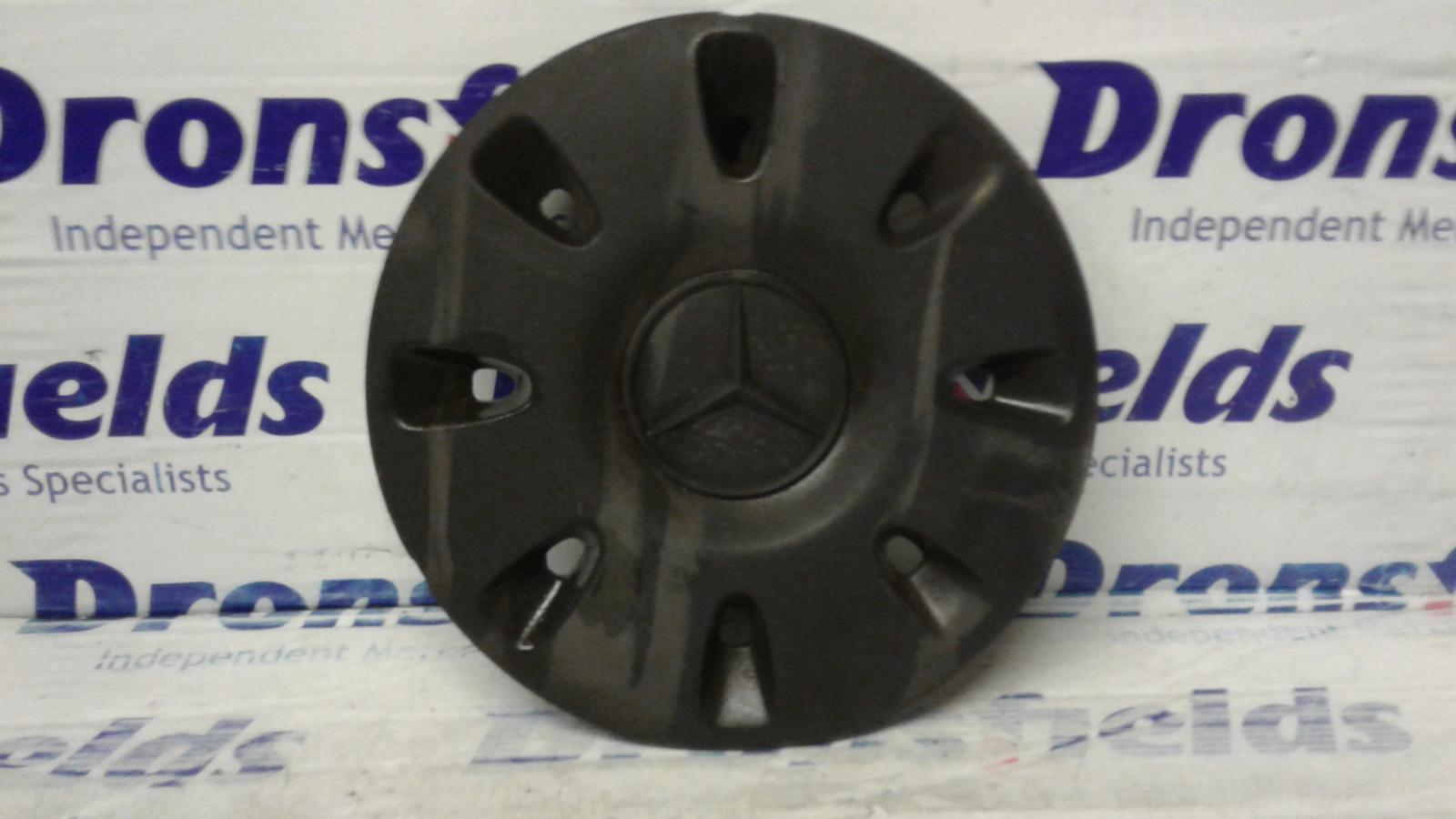 View Auto part Wheel Cover/Hub Cap Mercedes Sprinter 2019