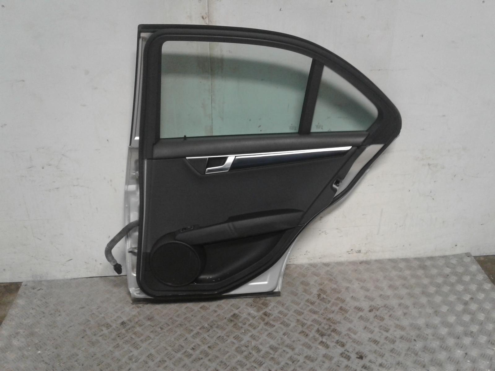 View Auto part Door Lock Assembly Mercedes C Class 2012